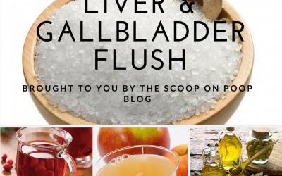 Liver/ Gallbladder Flush